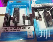 USB 3.0 to Lan Gigabit Ethernet | Computer Accessories  for sale in Nairobi, Nairobi Central