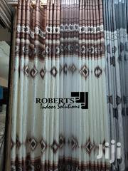 Brown Theme Curtains | Home Accessories for sale in Nairobi, Nairobi Central