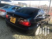 BMW 320i 2001 Black | Cars for sale in Nairobi, Nairobi South