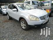 Nissan Dualis 2007 White | Cars for sale in Nairobi, Nairobi Central