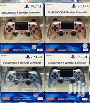 Orignal Coloured Ps4 Pads | Video Game Consoles for sale in Nairobi, Nairobi Central
