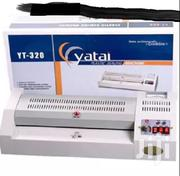 YATAI A3-A4 Laminator Heavy Duty Laminating Machine | Manufacturing Equipment for sale in Nairobi, Nairobi Central