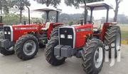 Brand New Massey Ferguson 385 4WD + Free Plow + Factory Warranty | Farm Machinery & Equipment for sale in Nairobi, Kilimani