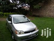 Toyota Platz 2001 Silver | Cars for sale in Nairobi, Kariobangi South