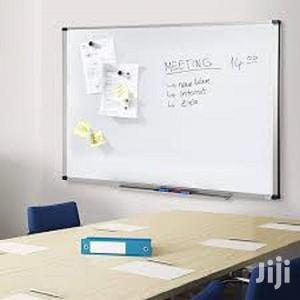 Whiteboards With Stationary For Sale