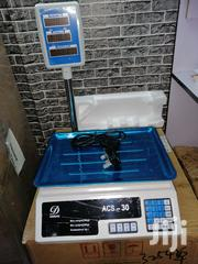 Weighing Scale - 30kgs New   Store Equipment for sale in Nairobi, Nairobi Central