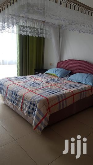 Elegant Fuenished Studio For Short Term Let In Nyali Close To The Rd
