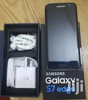 New Samsung Galaxy S7 edge 32 GB Black | Mobile Phones for sale in Nairobi, Nairobi Central