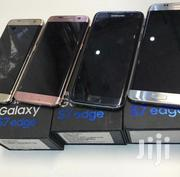 New Samsung Galaxy S7 Edge 32 GB Silver | Mobile Phones for sale in Nairobi, Nairobi South