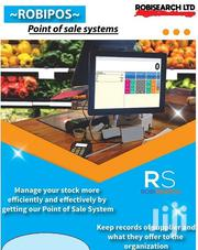 POS Point Of Sale System Hotel Pos Bar Pos Shop Pos | Computer Software for sale in Nairobi, Nairobi Central