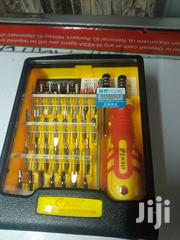 Jackly Screw Drivers 32 In 1 | Hand Tools for sale in Nairobi, Nairobi Central