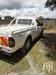 Isuzu D-MAX 2001 White | Cars for sale in Nairobi, California