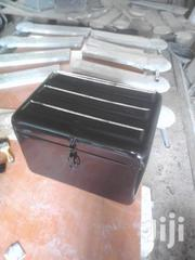 Carrier Delivery Boxes For Motorbikes | Manufacturing Services for sale in Kajiado, Kitengela