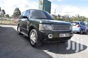 Land Rover Range Rover Vogue 2007 Green | Cars for sale in Nairobi, Karura