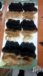 6 Piece Human Hair Weave | Hair Beauty for sale in Nairobi, Nairobi Central