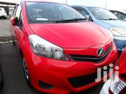 Toyota Vitz 2012 Red | Cars for sale in Mombasa, Likoni