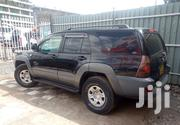 Toyota Surf 2005 Black | Cars for sale in Nairobi, Nairobi Central