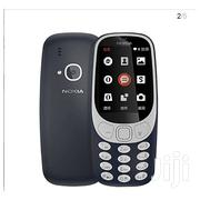 Nokia 3310 Dual Sim Card Dual Standby Mobile Phone Straight Button Eld | Mobile Phones for sale in Nairobi, Nairobi Central