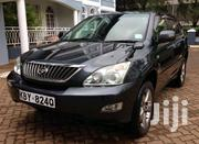 Toyota Harrier For Hire Selfdrive | Automotive Services for sale in Nairobi, Lavington