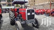 Mf375 Tractor Red | Heavy Equipments for sale in Nairobi, Nairobi Central