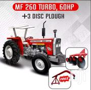 Massey Ferguson Tractors With Factory Warranty And Free Plow | Heavy Equipments for sale in Nairobi, Karen