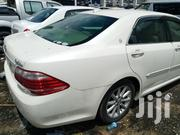 Toyota Crown 2012 White | Cars for sale in Mombasa, Majengo