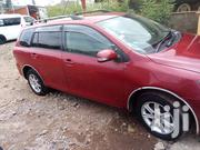 Toyota Fielder 2007 Red | Cars for sale in Nairobi, Zimmerman
