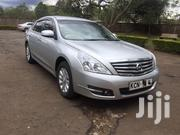Nissan Teana 2010 Silver | Cars for sale in Nairobi, Kahawa