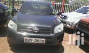 Toyota RAV4 2006 Green | Cars for sale in Kiambu, Township C