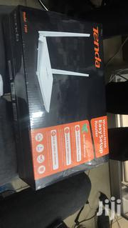 Tenda Router 300mbps | Networking Products for sale in Nairobi, Nairobi Central