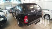 Toyota Hilux 2012 Black | Cars for sale in Mombasa, Majengo