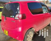 Toyota Porte 2010 Red   Cars for sale in Nairobi, Woodley/Kenyatta Golf Course