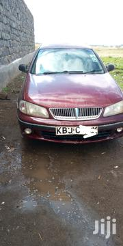 Nissan Sunny 2002 Red | Cars for sale in Nakuru, Hells Gate