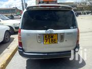 Toyota Succeed 2007 Silver | Cars for sale in Machakos, Athi River