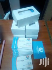 Professional Business Card Design And Printing Nyeri Town | Computer & IT Services for sale in Nyeri, Rware