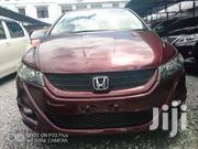 Honda Stream 2012 Red | Cars for sale in Mombasa, Ziwa La Ng'Ombe
