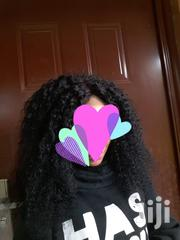 Exact Mongolian Curly 10 Inches With Closure18 Inches With Closure | Hair Beauty for sale in Nairobi, Nairobi Central