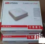 Hikvision Turbo HD 4 Channel DVR | Photo & Video Cameras for sale in Nairobi, Nairobi Central