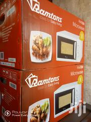 Ramtons Microwave on Sale | Kitchen Appliances for sale in Nairobi, Nairobi Central