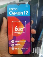 New Tecno Camon i 64 GB Black | Mobile Phones for sale in Nairobi, Nairobi Central