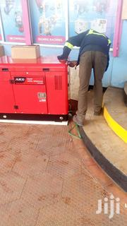 10 Kva 3 Phase Silent Generator With Air Cooled | Electrical Equipments for sale in Nairobi, Parklands/Highridge