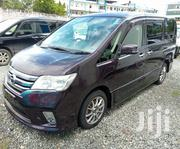 Nissan Serena 2012 | Cars for sale in Mombasa, Tudor