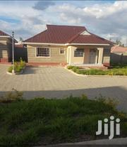 3bedroom Master Ensuite Bungalow | Houses & Apartments For Sale for sale in Kajiado, Kitengela