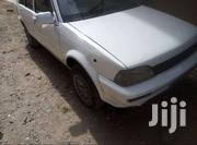 Toyota Starlet 2003 White | Cars for sale in Mombasa, Kipevu