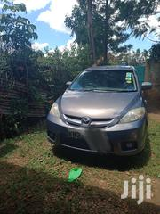 Mazda Premacy 2008 2.0 Sportive Gray | Cars for sale in Kiambu, Ruiru