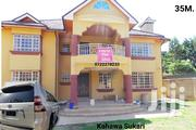 Unique Family House for Sale in Kahawa Sukari | Houses & Apartments For Sale for sale in Nairobi, Nairobi Central