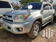 Toyota Surf 2004 Silver | Cars for sale in Nairobi, Nairobi Central