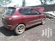 Toyota Duet 2002 Red | Cars for sale in Kajiado, Ongata Rongai