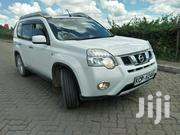 Nissan X-Trail 2011 White | Cars for sale in Nairobi, Nairobi Central