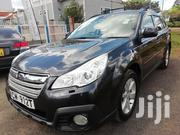 Subaru Outback 2012 2.5i Premium CVT Black | Cars for sale in Nairobi, Kileleshwa